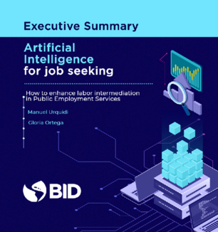 Artificial Intelligence for Job Seeking: How to Enhance Labor Intermediation in Public Employment Services (Executive Summary)