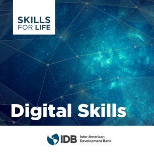 Skills for Life: Digital Skills